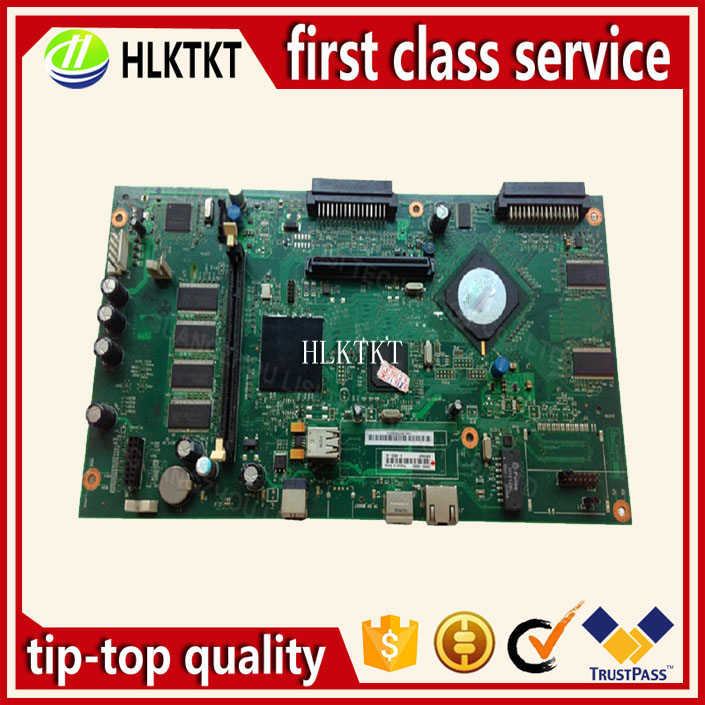 Q3942-67906 CB425-60001 CB405-60001 Formatter Board For HP M4345 M4345MFP M 4345 4345MFP logic Main Board MainBoard mother board стоимость