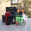 100% Оригинальной Аутентичной Wismec RX 2/3 коробка мод + SMOK TFV8 Облако Зверь танк vap starter kit