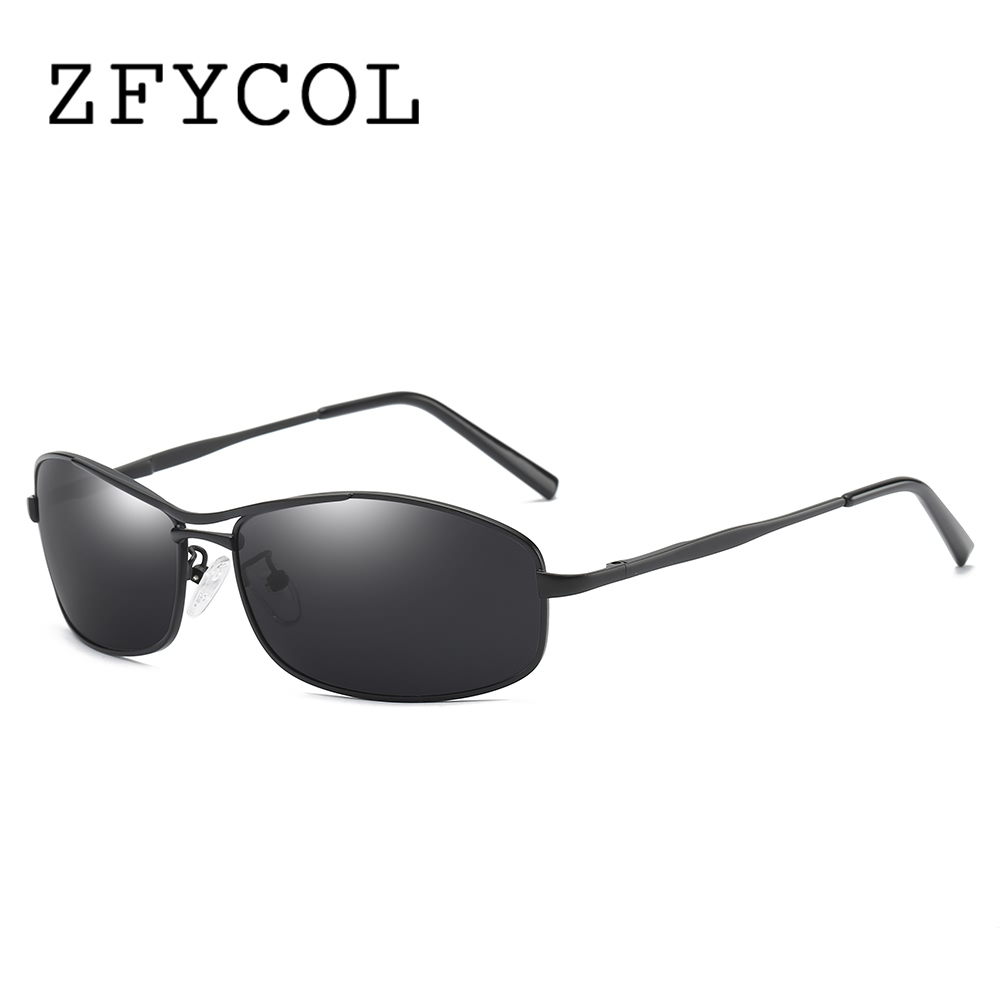 ZFYCOL Brand Classic Design Polarized Sunglassess