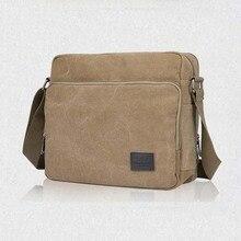 Multifunctional Men Crossbody Messenger / Travel Bags