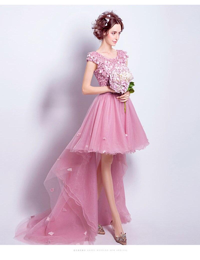 Encantador Más El Tamaño De Vestidos De Baile Atlanta Modelo - Ideas ...
