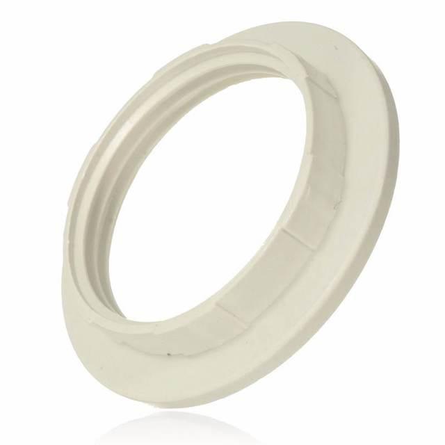 Lamp Shade Ring Blackwhite lamp shade ring adapter for e27 screw lamp base blackwhite lamp shade ring adapter for e27 screw lamp base lampshade light shade collar audiocablefo
