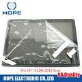 Nuevo Para Macbook Pro 15.4 A1286 LCD LED Asamblea de Pantalla 2012 MD103 MD104