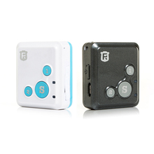 Mini personal GPS Tracker sos communicator GPRS GSM Tracking for Car Cats Pets Dog Goods standby 12days without original box