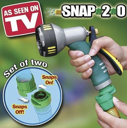 Aliexpresscom Buy SNAP 2 0 20 20 Water Hose Connector Garden