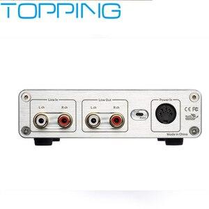 Image 2 - ใหม่ TOPPING A30 เดสก์ท็อปเครื่องขยายเสียงหูฟัง amp