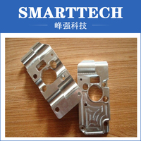 Small High Precision Custom Made Metal Machinery Parts