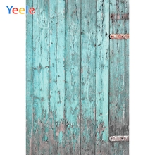 Yeele Wood Natural Texture Door Floor Grunge Decor Photography Backdrop Personalized Photographic Background For Photo Studio