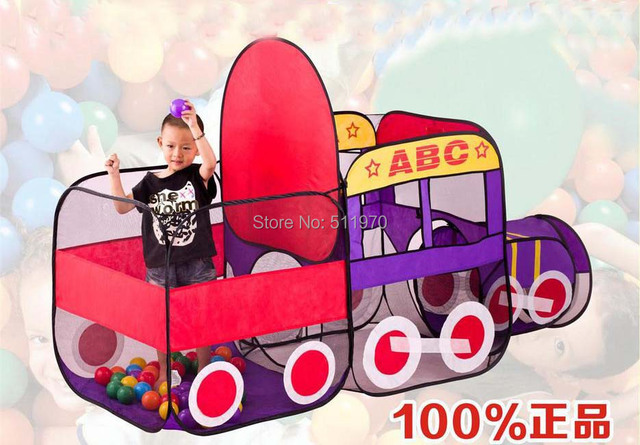 Free Shipping super big game kids indoor tent tunnel tent for kids discovery kids adventure play  sc 1 st  AliExpress.com & Free Shipping super big game kids indoor tent tunnel tent for kids ...