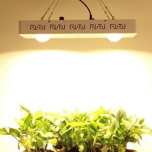 Image 2 - CREE CXB3590 100W 600W COB LED Grow Light Spectrum เต็ม 72000LM = HPS 1000W ปลูกโคมไฟสำหรับเต็นท์ในร่ม Hydroponics Plant Growth