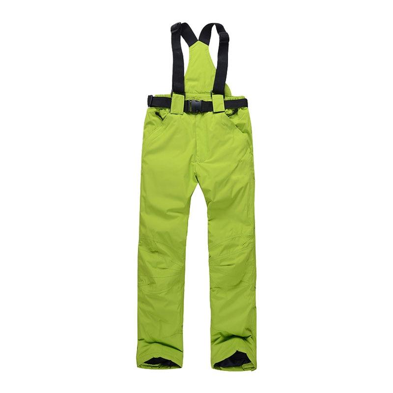 Mujeres Pantalones de esquí Marcas Nuevo Deportes al aire libre - Ropa deportiva y accesorios - foto 5