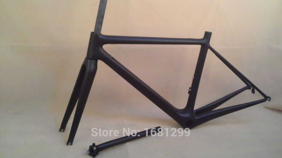 Newest lightest R5 700C Road bike UD full carbon fibre bicycle frames+carbon fork+carbon seatpost+headsets+BBright Free shipping newest raceface next sl road bike ud full carbon fibre saddle spider web mountain bicycle front seat mat mtb parts free shipping