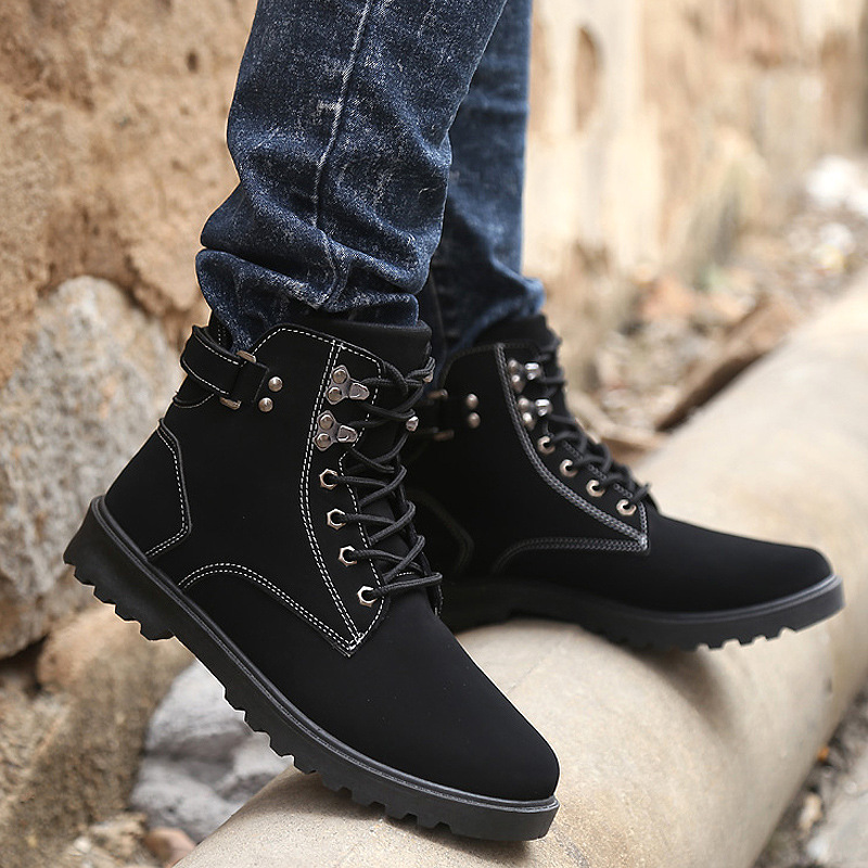 Aliexpress.com : Buy 2015 New Fashion Mens Leather Shoes ...
