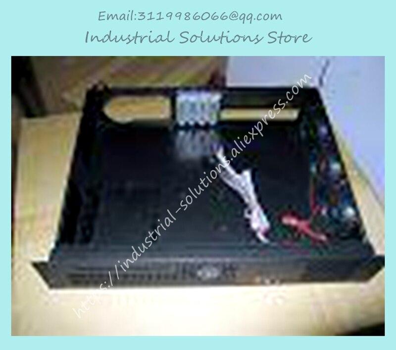 Здесь можно купить   NEW Top S2352 2u firewall computer case 2u server computer case industrial computer case Инструменты