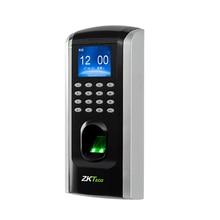 Small and Elegant design Standalone ZKTeco F7 Access Control