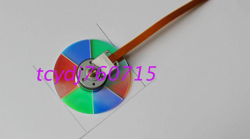 NEW Hight Quality For BenQ PE8700 Projector Color Wheel NEW Hight Quality For BenQ PE8700 Projector Color Wheel