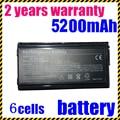 Jigu 90-nlf1b2000y a32-f5 bateria do portátil para asus f5c f5gl f5m f5n f5r F5RI F5SL F5Sr F5V F5VI F5Z X50 X50C X50M X50N X50R X50V