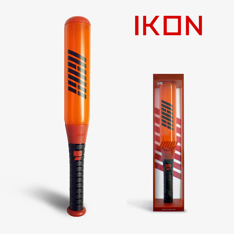 ФОТО 2016  NEW ARRIVED IKON made in kroean Light stick for Concert glow stick