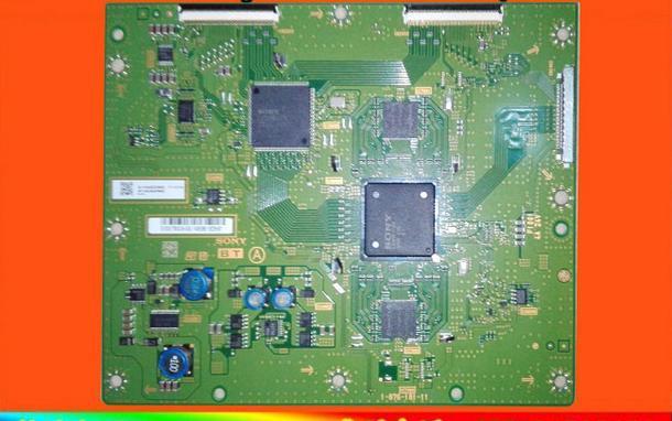 1-876-181-11 LCD T-CON Placa LÓGICA tablero de pantalla A +