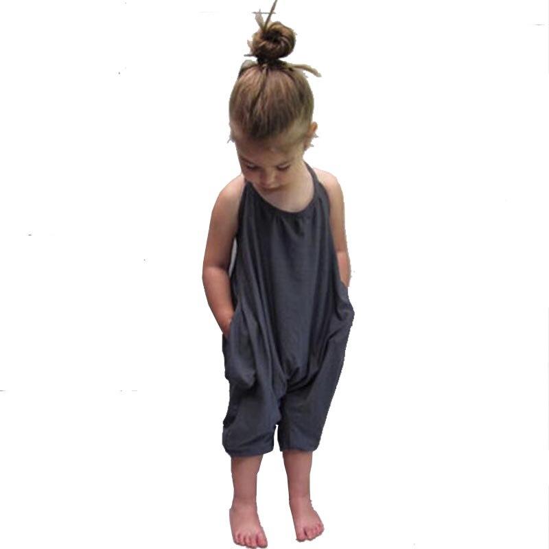 2017 Nieuwe Bobo Choses Lente Zomer Kids Overalls Voor Baby Meisjes Jongens Kinderen Jumpsuit Bebe Leuke Unisex Romper