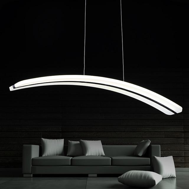 Aliexpress.com: Comprar Envío libre lámpara moderna lámpara de ...