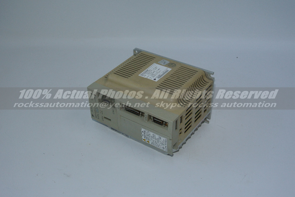 Used Good Condition SGDL-08AS With Free DHL / EMS a171scpu used in good condition with free dhl ems