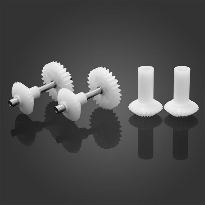 Durable 450 PRO Torque Tube Front Drive Gear Set TL45055 For RC Helicopter Parts