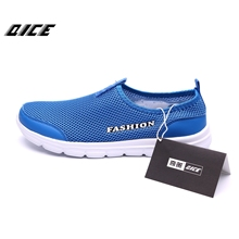 Unisex Aqua Shoes Outdoor Breathable Beach Shoes Lightweight Quick-drying