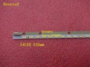 Image 2 - 54LED LED Backlight strip for TX L42DT60 KDL 42R500A LG 42LA644V 42LA643V 6922L 0051A 6920L 0001C 6916L1269A 6916L1316a