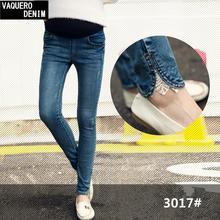 Pregnant беременных, jeans skinny women предложение специальное эластичные , джинсы женские