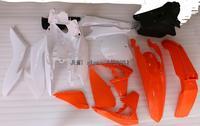 Bodywork Plastic Fairing Body Kit for KTM SX125 SX150 SX250 SXF250 SXF350 SXF450 SX 125 / 150 250 SXF 250 / 350 / 450 2013 2014