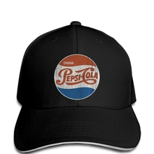 e2c13643 Funny Men Baseball cap Women novelty cap Pepsi Cola Logo cool cap(China)