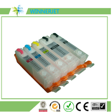 for Canon pgi-150 cli-151 pgi-250 cli-251 pgi-550 cli-551 pgi-650 cli-651 refill ink cartridge with ARC chips