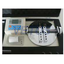 Best price Torsion tester 3 N.m ANL-P3 ANLP3 Bottle Lid Torque Meter Tester with Printer