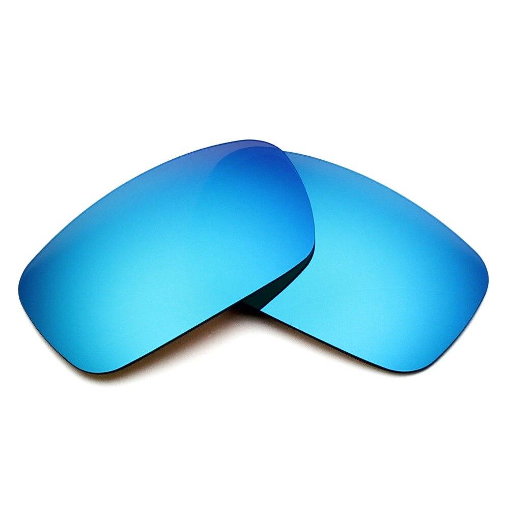 Mryok POLARIZED Replacement Lenses for Oakley Crankshaft Sunglasses Ice Blue 402ae0f302