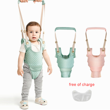Baby harness Portable Baby Harness Assistant toddler backpack Leash For Kids Learning Training Walking Baby Belt For Child