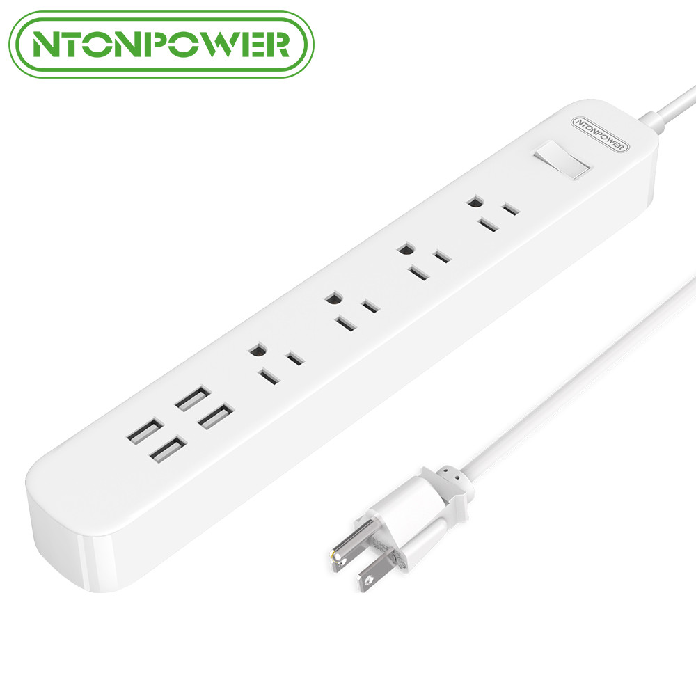 Aliexpress.com : Buy NTONPOWER ODPC USB Surge Protector