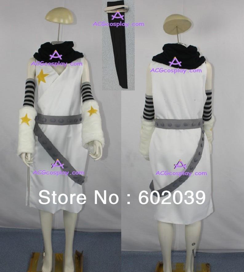 .Hack Sign Tsukasa Cosplay Costume ACGcosplay
