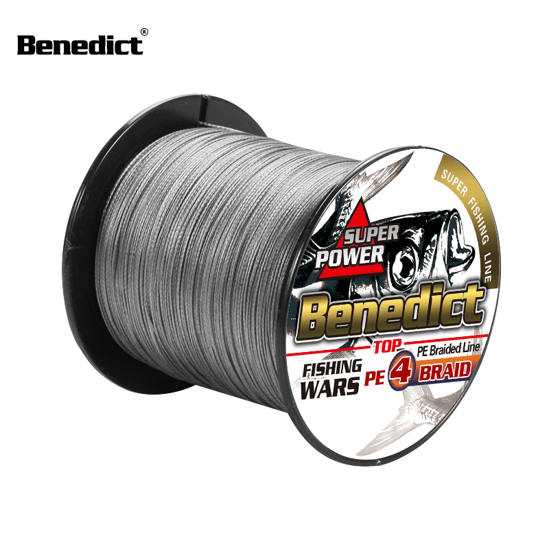 Strong PE 8 Strands  super quality 100M fishing line braid 0.63 0.68 0.75 0.80 1.0mm Multifilament 130 150 200 250 300LBS Smooth-in Fishing Lines from Sports & Entertainment