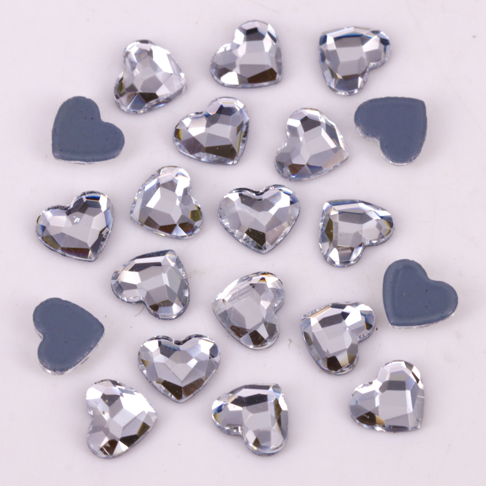 28877d466 Popular flat back crystals 7mm and get free shipping - List Light i81