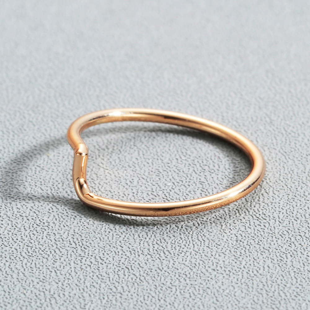 Awesome Copper Wire Jewelry Rings Gallery - Wiring Diagram Ideas ...