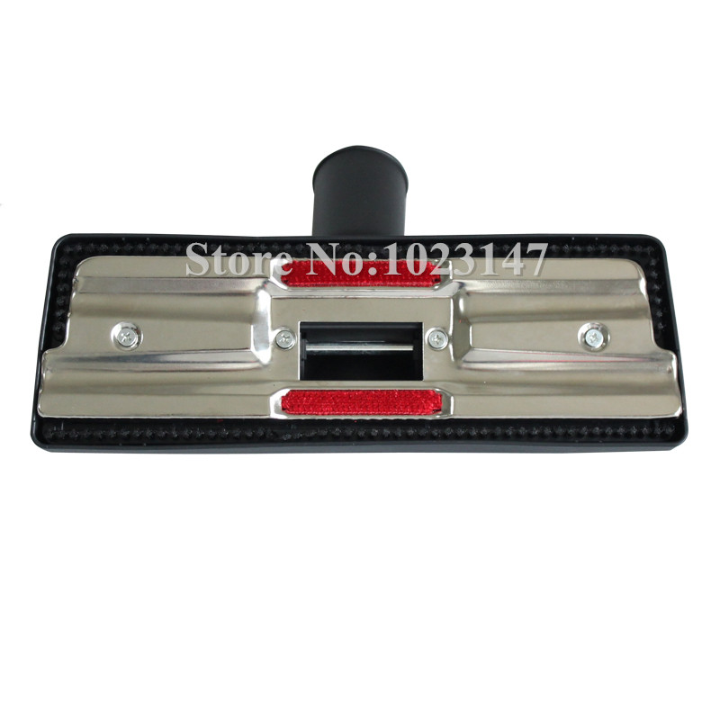 WholeSale ! Vacuum Cleaner Parts Floor Brush Suction Head Brush Head Suitable for Hose with a 35mm Diameter  Free Shiping to RU vacuum cleaner clear mites brush suction head for sofa bed inner diameter vacuum cleaner parts kit for dyson dc33 dc35 dc44 v6
