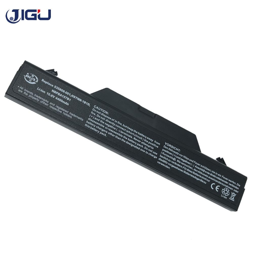 JIGU New Laptop battery For HP Hp ProBook 4510s 4515s 4710s 4515s/CT 4510s/CT 710s/CT 4515s/CT 513129-361 513130-321