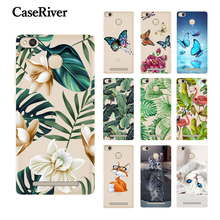 "CaseRiver 5.0"" Huawei Honor 5A LYO-L21 Case Cover Soft Huawei Y5 II Case Cover Huawei Cun-U29 CUN-L21 CUN-L01 Phone Back Case"