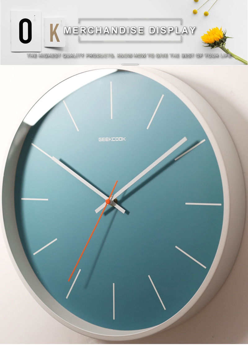 clock for kitchen wall (9)