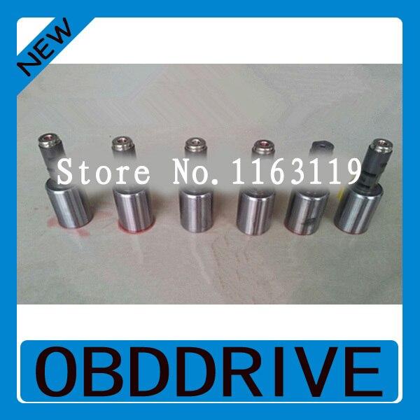 OBD DRIVE] 09G TF60SN/TF80SC auto transmission solenoid fit