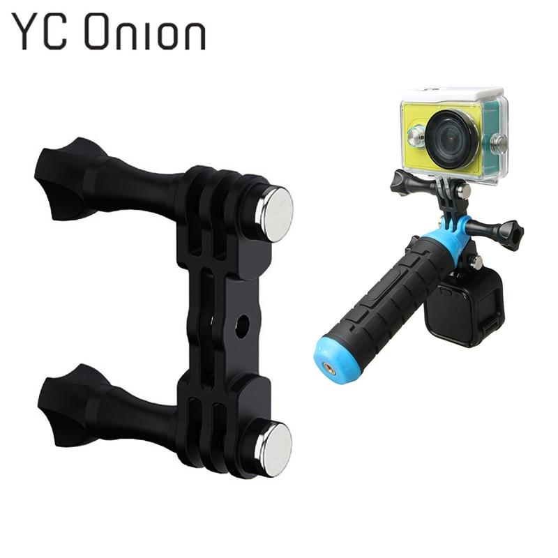 Handle Stabilizer Wide Platform Grip Camera Handle with 1//4 Screw for SLR for DSLR Digital Camera Smartphone Handle Stabilizer Victoria-ACX