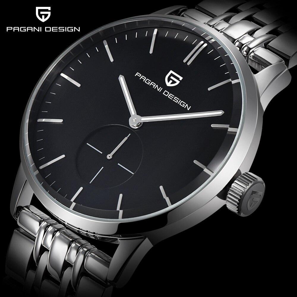 PAGANI Watch Luxury Sports Design