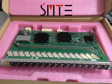 D'origine GPFD C + 16 ports GPON Conseil avec 16 pièces SFP C + Pour HUAWEI MA5608T MA5680T H802GPFD H803GPFD H805GPFD