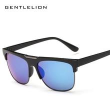Nueva Moda 2017 gafas de Sol de Los Hombres Diseñador de la Marca de Gafas de Sol UV400 de Conducción Gafas de Sol 8231